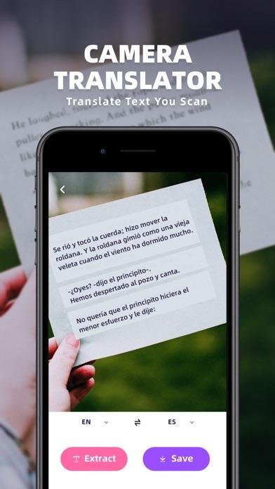 Magical Scanner- Face & PDF Screenshot