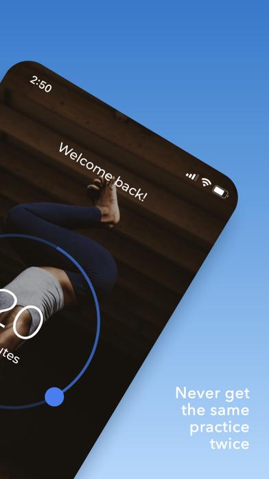 Yoga | Down Dog Screenshot