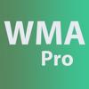 WMA to Any Pro - Fatima Malagouen