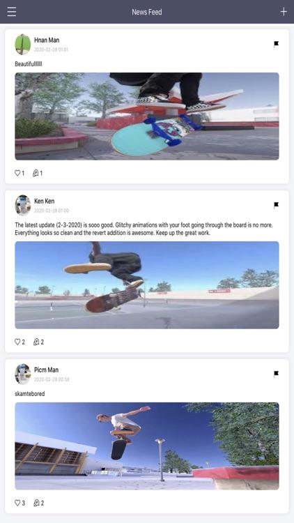 GamePro for Skater XL screenshot-4