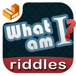 What am I? riddles - Word game Hack Online Generator  img