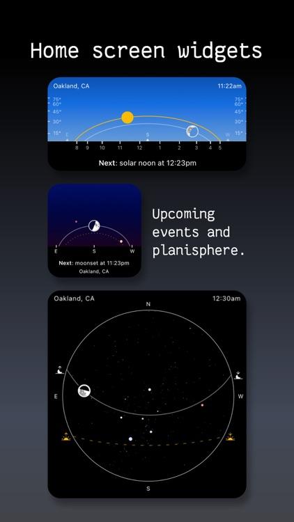 Suntime — Sun Moon Timeline