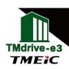 TMdrive-e3 Supportアイコン