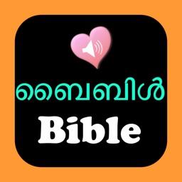 Malayalam English Audio Bible
