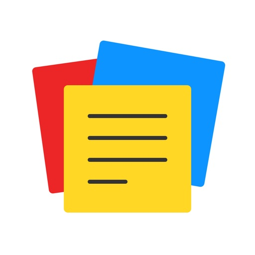 Notebook - Take Notes, Sync