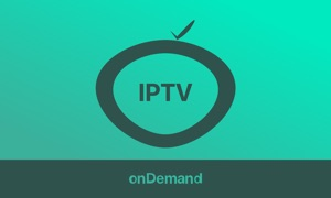 IPTV Easy - onDemand TV 2019