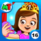 App Icon for My Town : Beauty Contest App in Peru IOS App Store