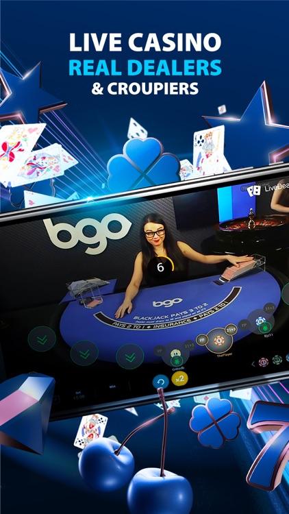 bgo Live Casino: Online Games screenshot-3