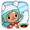 App Icon for Toca Life: Hospital App in Jordan IOS App Store