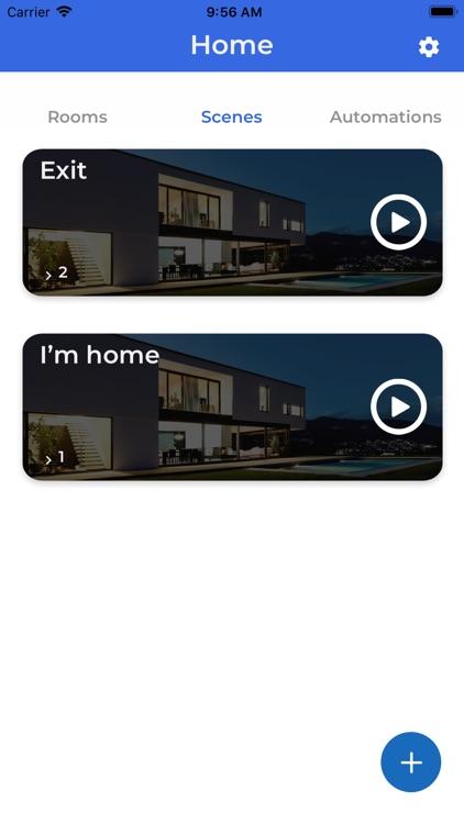 iotty Smart Home screenshot-4