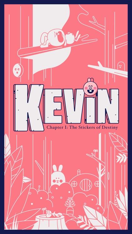Kevin Town screenshot-3