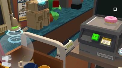 Job Simulator VR screenshot 2