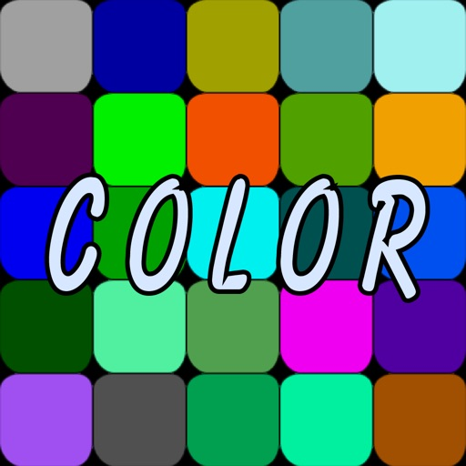 Color Select Test Game