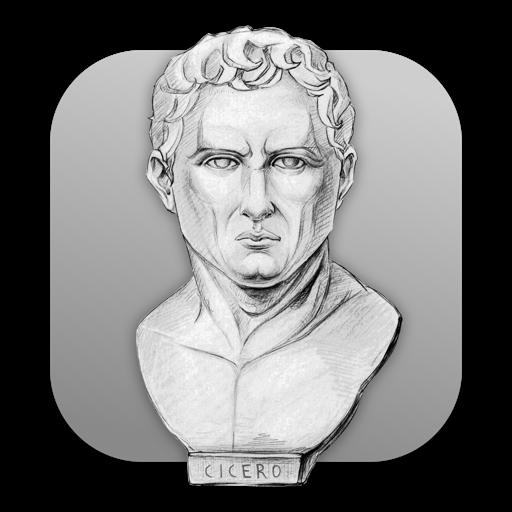 Cicero: A Unicode® Tool