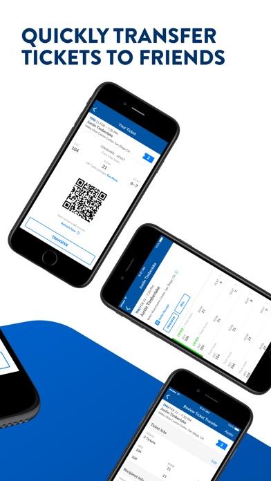 AXS Tickets app image