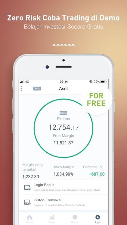 Hanson Forex Trader screenshot-4