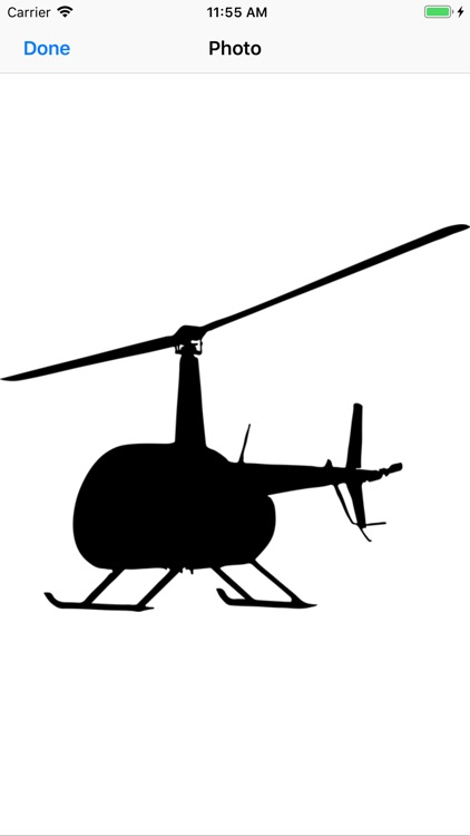 Lotsa Helicopter Stickers screenshot-3