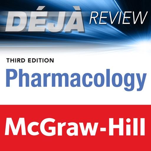Deja Review: Pharmacology, 3/E