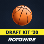Fantasy Basketball Draft '20