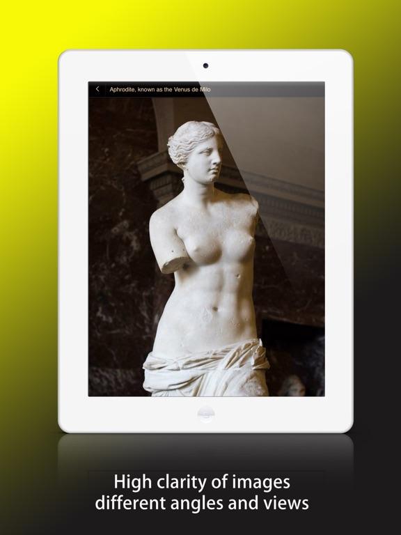 Louvre Museum Full Buddyのおすすめ画像2