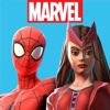Marvel Hero Tales (Kids 6-12)