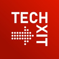 Techxit Uncensored News app icon