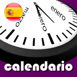 Calendario Laboral España 2019