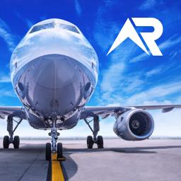 Ícone do app RFS - Real Flight Simulator