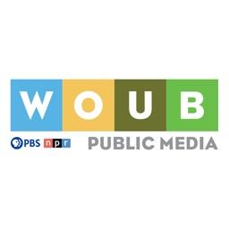 WOUB Public Media App