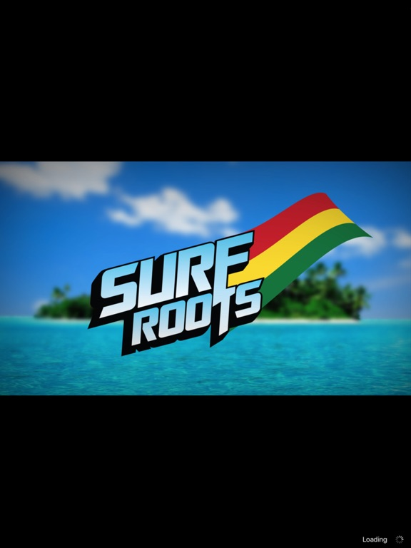 Screenshot #1 for Surf Roots TV