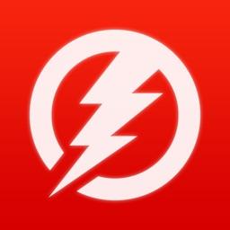 Electric Soul Dance Music App