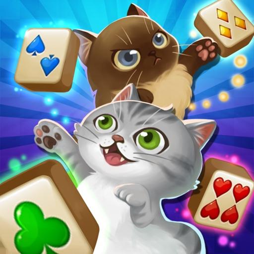 Mahjong Magic Fantasy