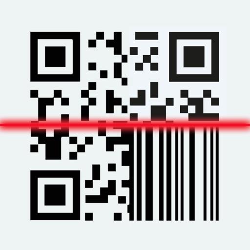 QR Code Reader · icon