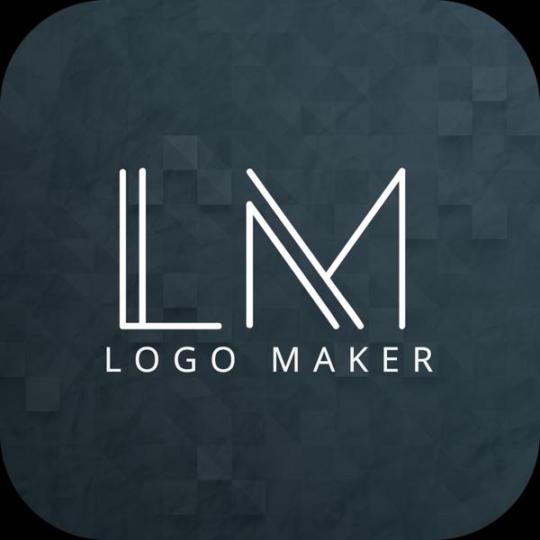 Logo Maker Design Monogram On The Mac App Store