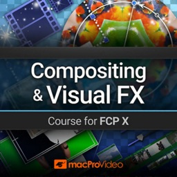 Compositing Course for FCP X