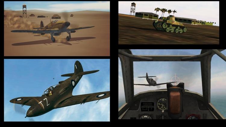 Wings of Duty: WW2 screenshot-4