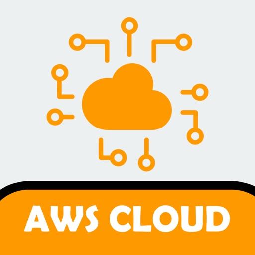 AWS Cloud Practitioner Exam icon