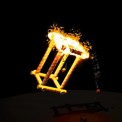 Burn 3D