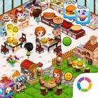 Cafeland - Jeu de Restauration icon