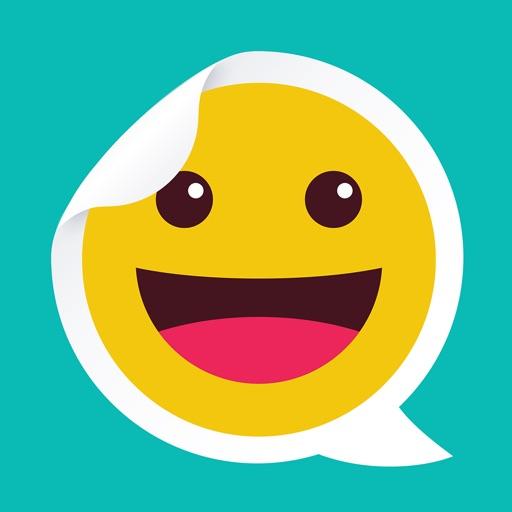 Dmoji: Sticker Maker & Emoji