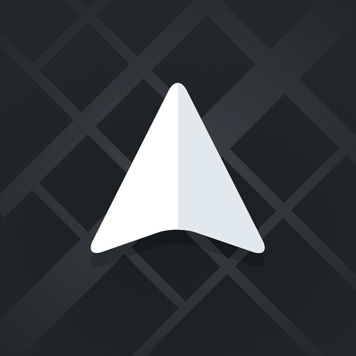 Hudway Go: Navigation with HUD