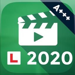 Hazard Perception 2020
