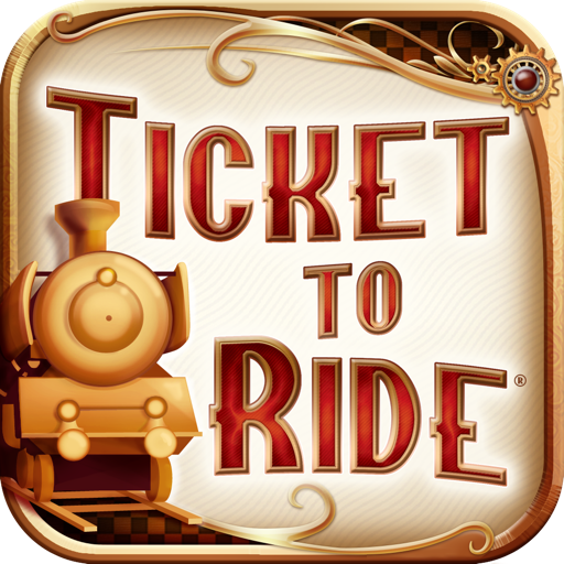 Ticket to Ride icon