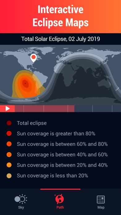 Eclipse Guide screenshot 5