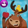 Moose Math - Duck Duck Moose