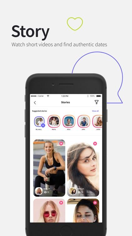 Waplog Dating App- Meet Now screenshot-5