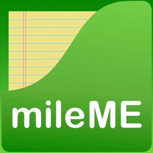 mileME Automatic Mileage Log