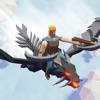 ドラゴンヒーロー3D - iPadアプリ
