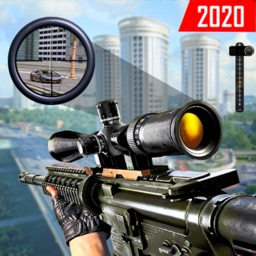 Call Of War Sniper - FPS