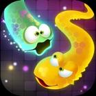 wormy.io: Слизерио онлайн icon